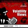 Artwork for Volatility Views 57: Turning the Tables on Mark Sebastian