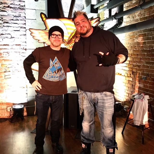 #317: Big  Jay Oakerson/Comedian