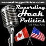Artwork for Recording the Heck Outta Politics 003 - Ramblings of the Second Best Brother