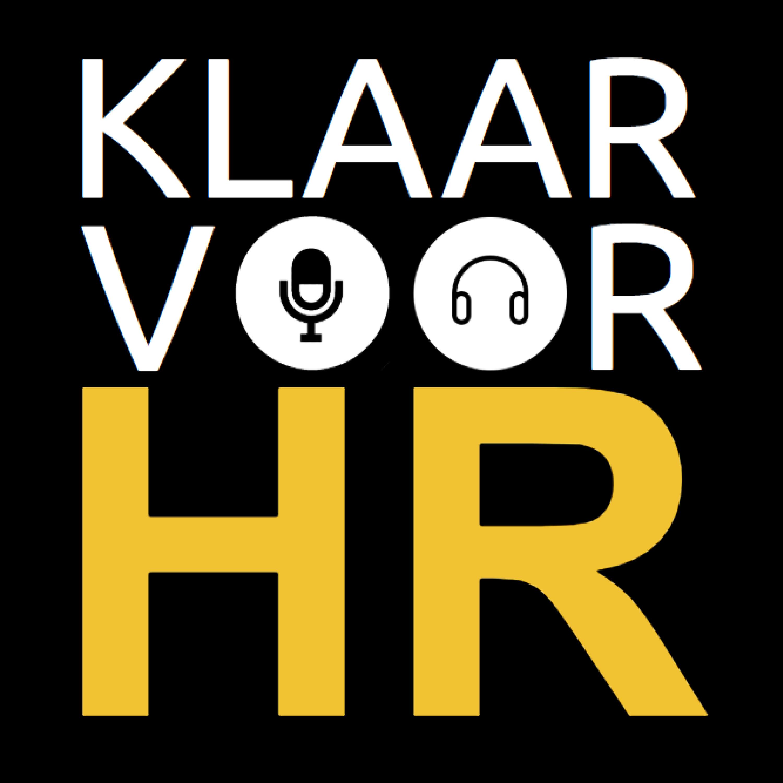 Klaar voor HR logo