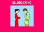 Artwork for 393 01 El Saludo Chino.-