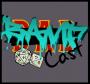 Artwork for BAMFcast #003 - Tec and Rainier - Episode 3