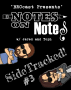 """Artwork for (#243) """"BROcast Presents"""" Notes On Notes: SideTracked Vol. 3"""