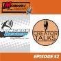Artwork for 52. Podcast Creators Talk