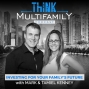 Artwork for Think Multifamily Podcast - #021 - Tim and Christina Stieren