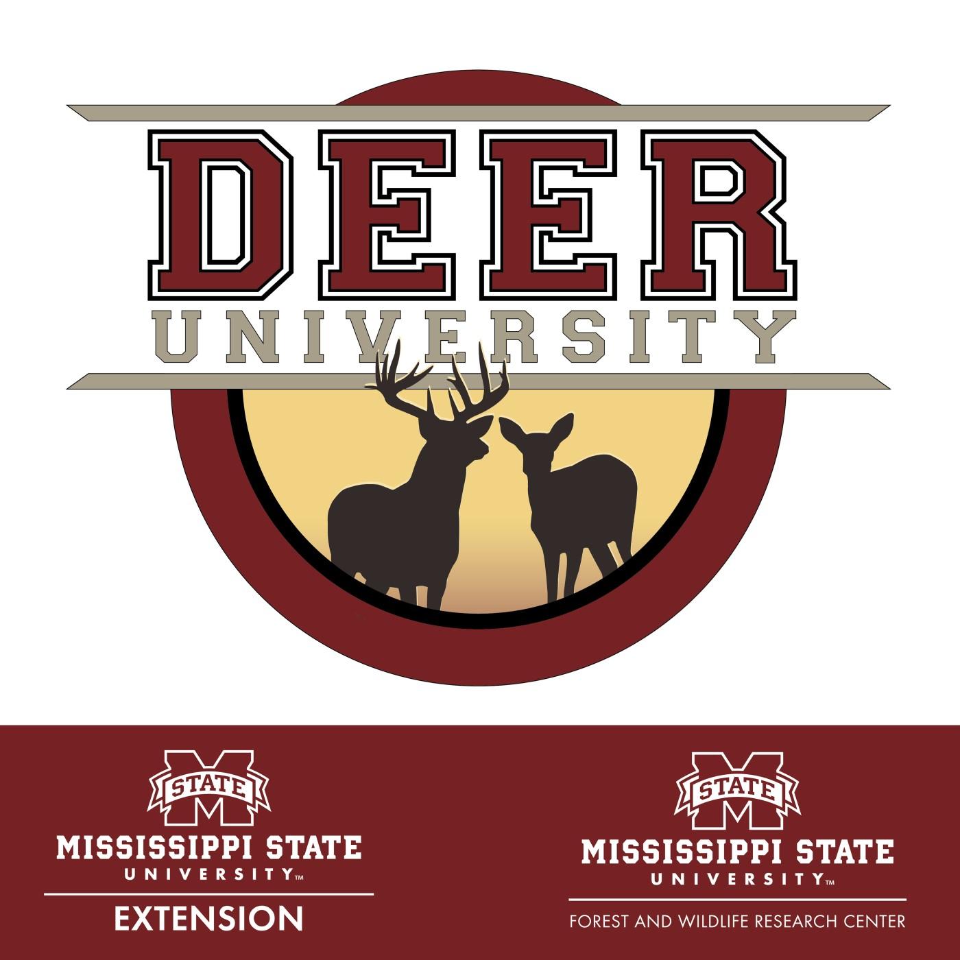 Deer University show art