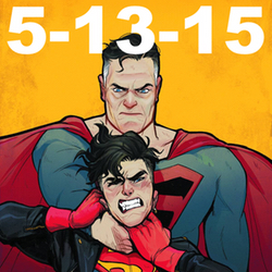 World's Finest 5-13-15 DC Comics Review