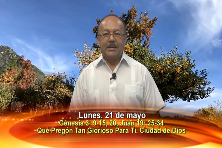 Artwork for Dios te Habla con P. Luis Antonio Vergara, SVD; Tema el hoy: ¡Qué pregón tan glorioso para ti, ciudad de Dios!