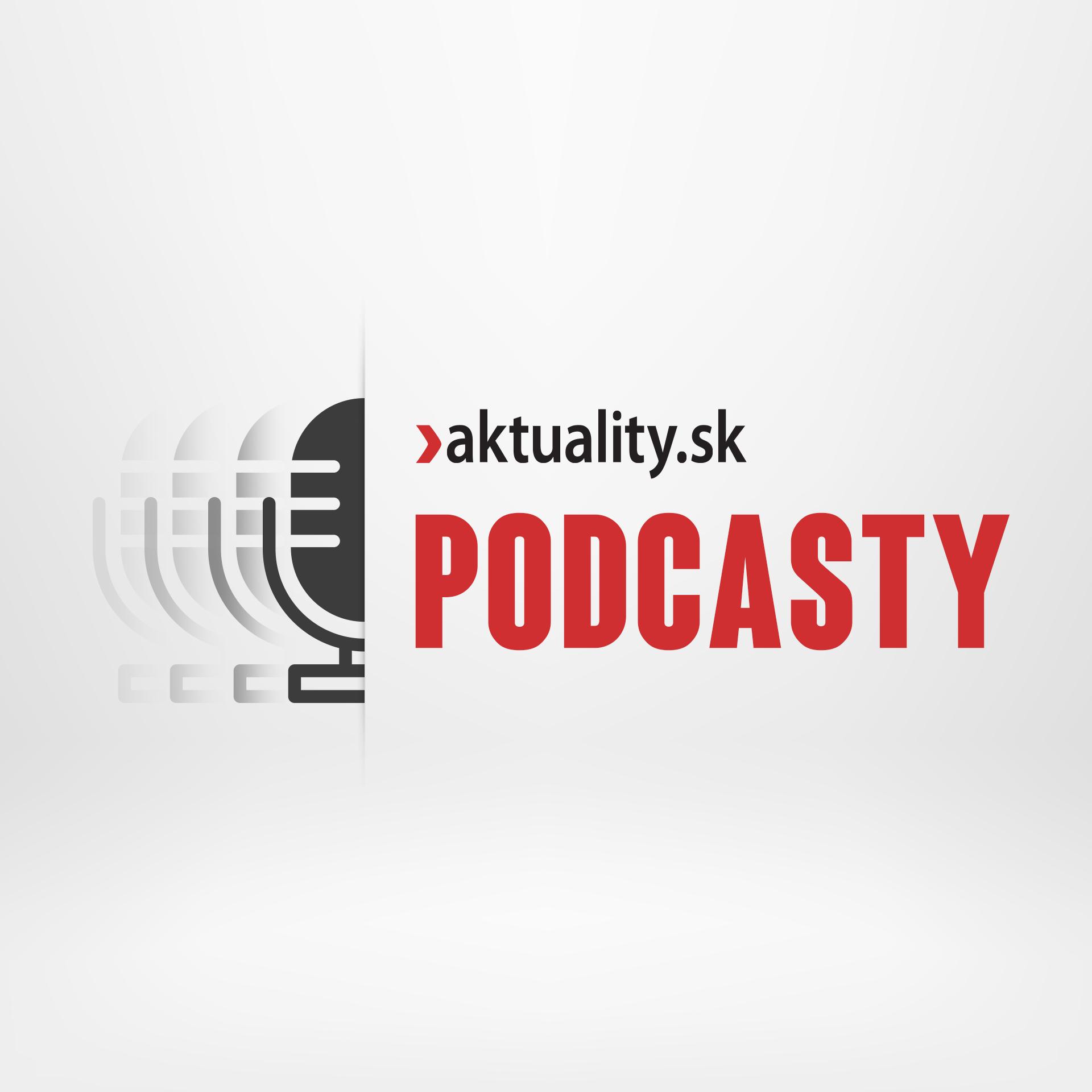 Podcasty Aktuality.sk show art