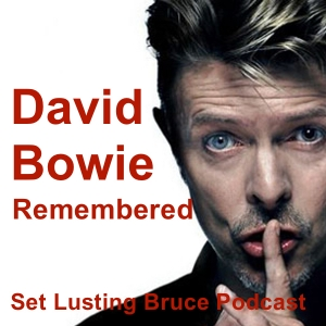 B-Side Special - David Bowie Remembered