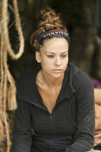 SFP Interview: Castoff from Episode 7 of Survivor Cagayan