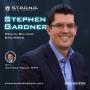 Artwork for Wealth Building Strategies with Stephen Gardner