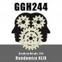 Artwork for GGH 244: Randomize XLIX
