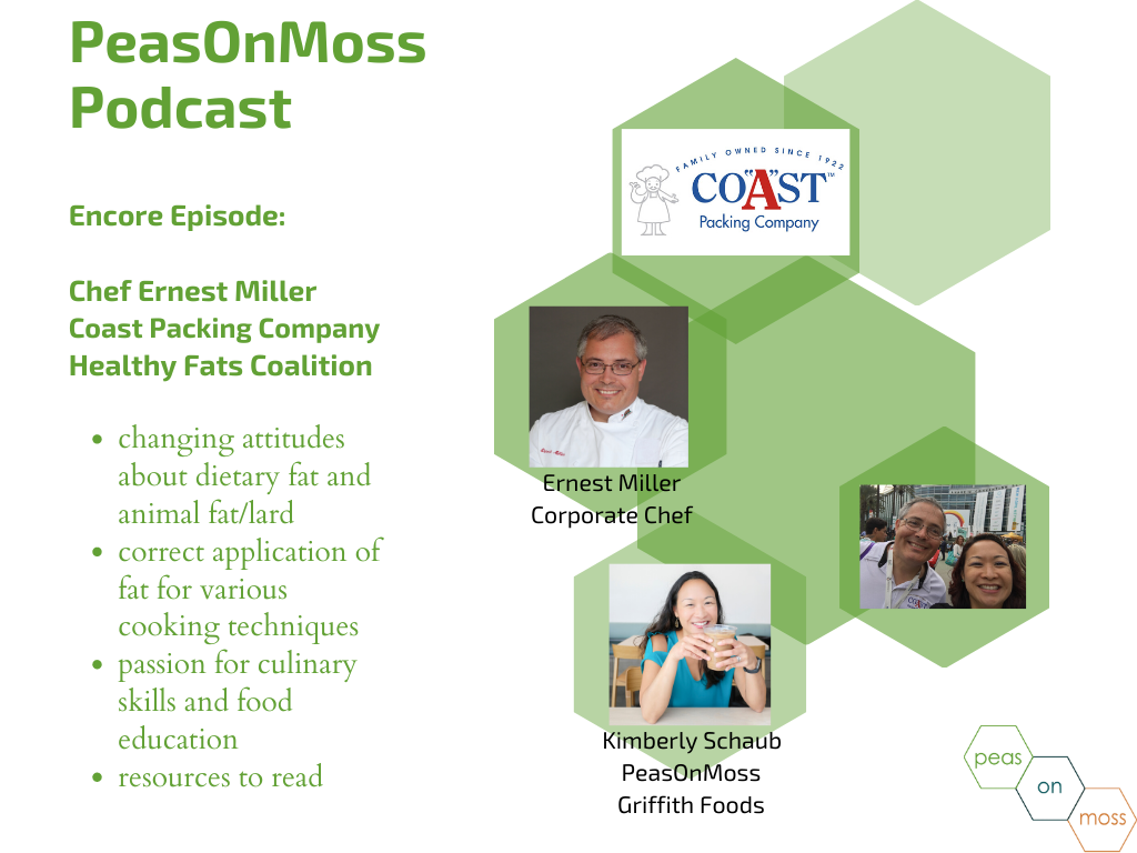 Encore Episode: Chef Ernest Miller, Coast Packing Company