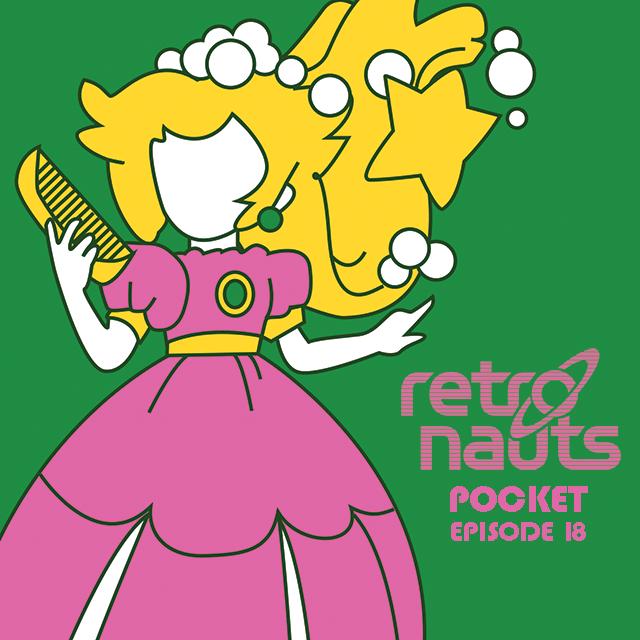 Pocket Episode 18: Nintendo Merchandise