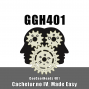 Artwork for GGH 401: Cachetur.no IV; Made Easy
