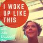 """Artwork for EP 01: Julie Day, """"I Woke Up Through Depression"""""""