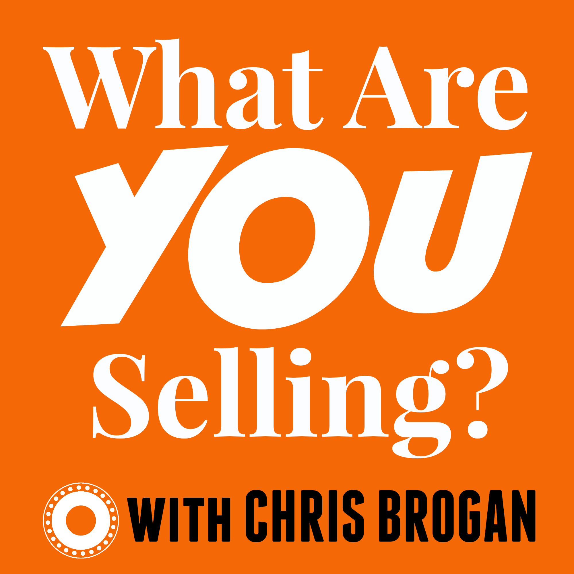 Forsland and Baeza, Smartstones and Vine Rangers - PREVIEW - What Are You Selling - with Chris Brogan