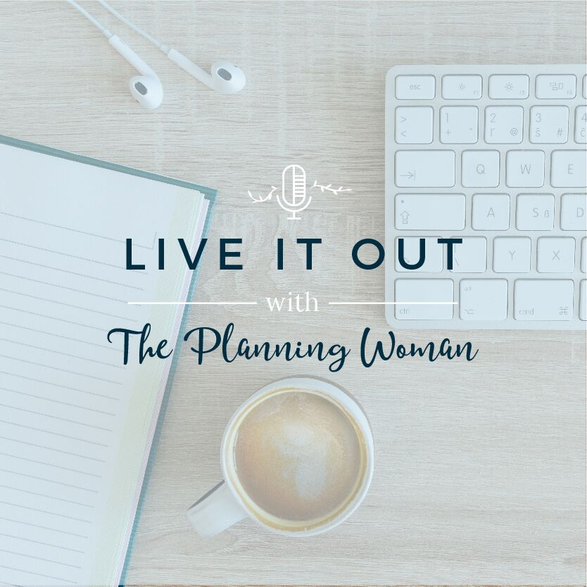 Ep. 104 How to Get in the Decluttering Mode