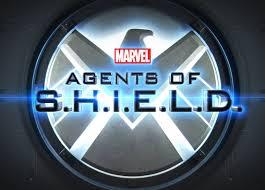 Audio on SHIELD- 'Eye Spy'