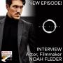 """Artwork for INTERVIEW: NOAH FLEDER, The Return of Actor, Filmmaker, Martial Artist """"TRACE"""" & """"Karate Guards"""""""