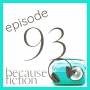 Artwork for Episode 93: A Chat with Contemporary Romance Author, Liz Johnson