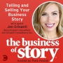 Artwork for #22: Telling and Selling Your Business Story