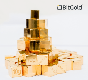 Josh Crumb: Bitgold Approaching 1 Million Users Quickly