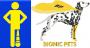 Artwork for Derrick Campana of Bionic Pets