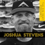 Artwork for Joshua Stevens: Served his country. Struggled with opiate medication. Found his calling in ultra running