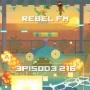 Artwork for Rebel FM Episode 216 - 05/16/2014