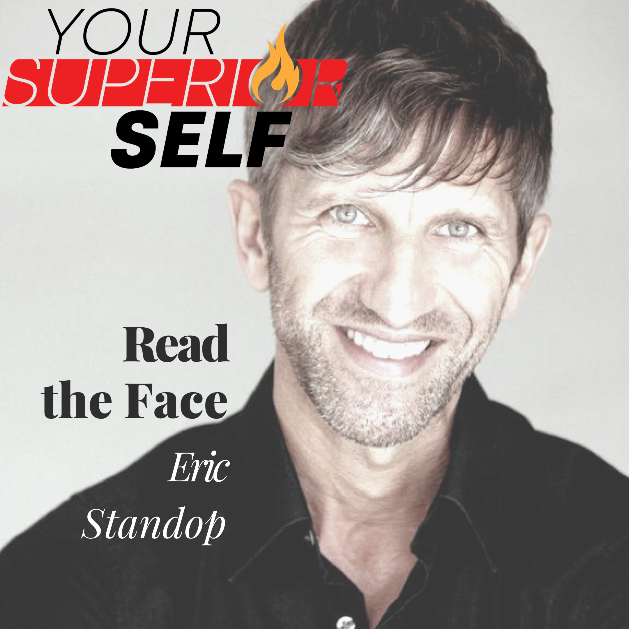 Artwork for Read the Face - Eric Standop Face Reader
