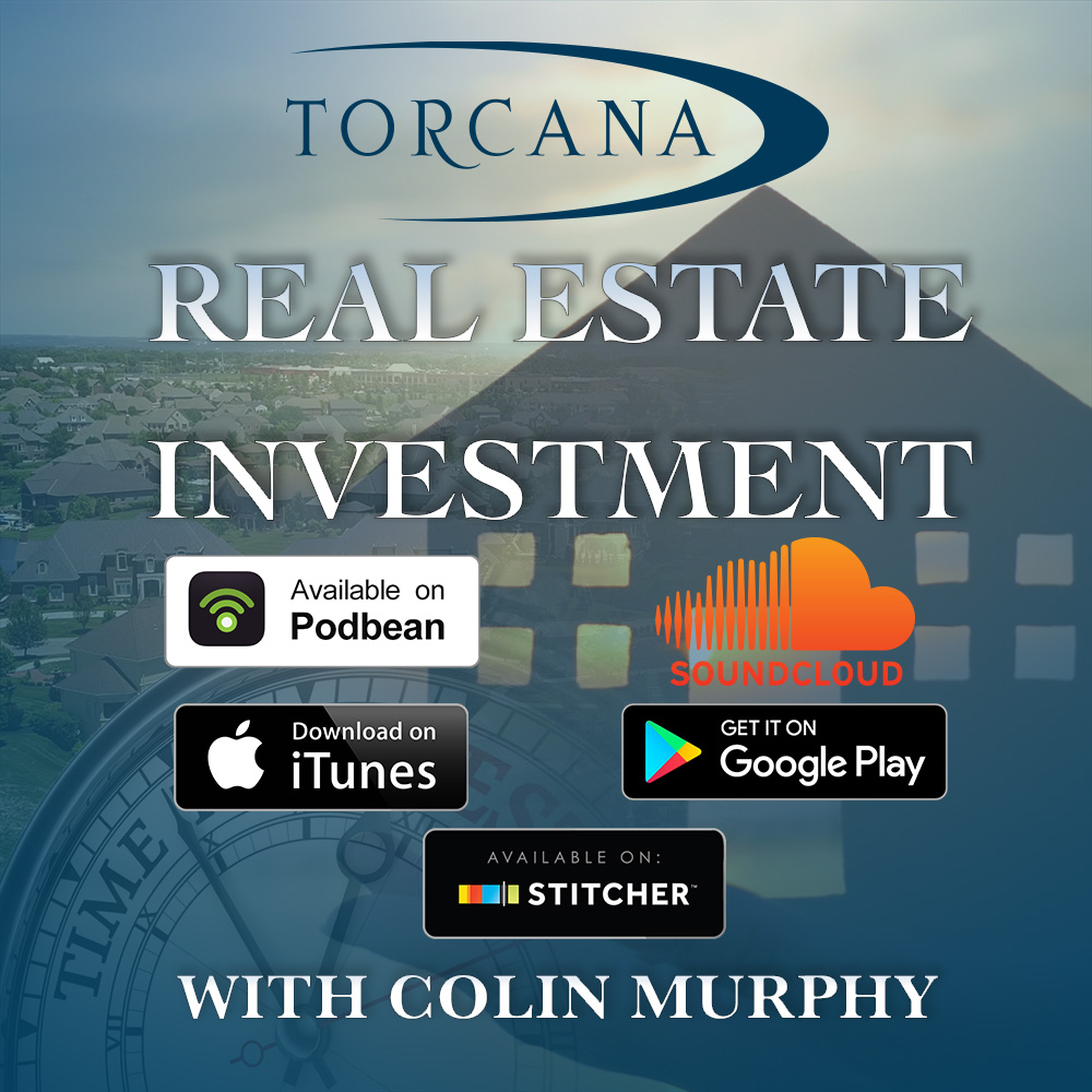 Torcana Podcast 36: Interview with my Business Partner David Shaw, Tampa Real Estate and Renovation Expert