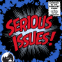 Artwork for Episode 56: Books Suck, Comics Rock (with Alexei Toliopoulos)