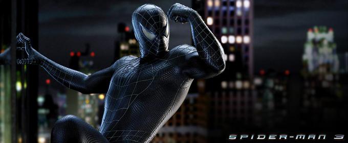 #265 - Spider-Man 3 (2007)