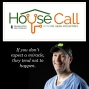 Artwork for House Call 106: Healing Side of Martial Arts