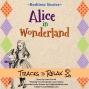 Artwork for Alice In Wonderland Sleep Meditation (Chapter 1)