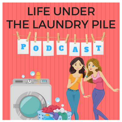 Life Under The Laundry Pile show image