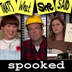 "Episode # 126 -- ""Spooked"" (10/27/11)"