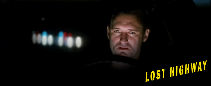 #302 - Lost Highway (1997)