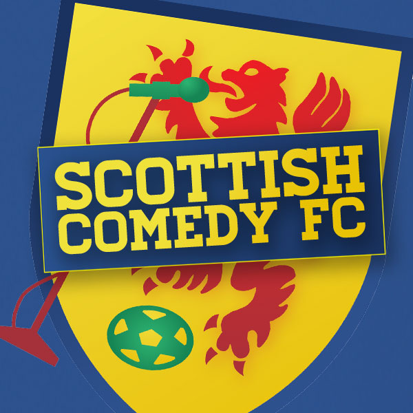Scottish Comedy FC #72