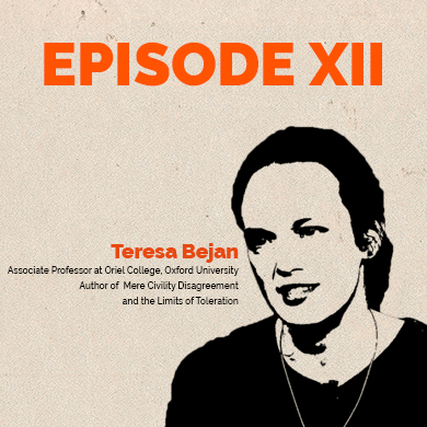 Episode 12: Expert Opinion - Teresa Bejan