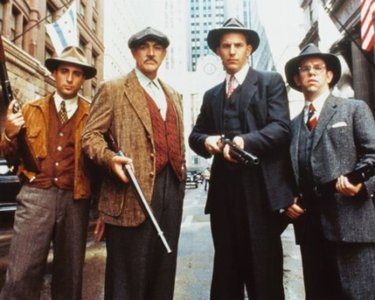Episode 69: The Untouchables