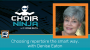 Artwork for Choosing repertoire the smart way, with Denise Eaton