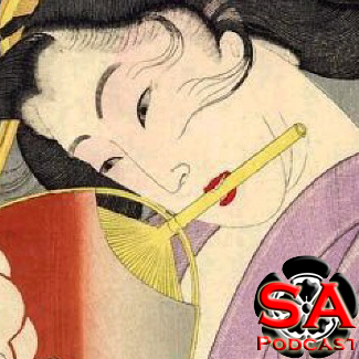 EP106 Sex, Seduction, and Status - Women in Classical and Feudal Japan P1