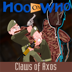 Episode 54 - The Claws of Axos