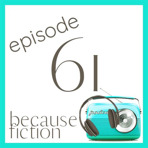 Episode 61: A Chat with Suspense Author, Jerusha Agen