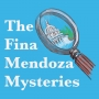 Artwork for Sneak Preview of The Fina Mendoza Mysteries podcast