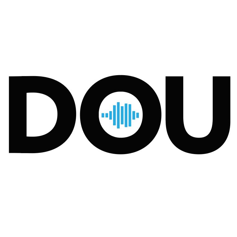 DOU Podcast show art