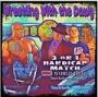 Artwork for Episode 067 - Bobby Lashley vs. Mr. McMahon, Shane McMahon, and Umaga - 3-on-1 Handicap match for the ECW Title - WWE Backlash 2007